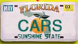 Rental cars convenient for Dunedin, Clearwater, and Tampa Florida (fl)