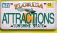 Local area attractions Clearwater, Dunedin, Tampa Florida (fl)